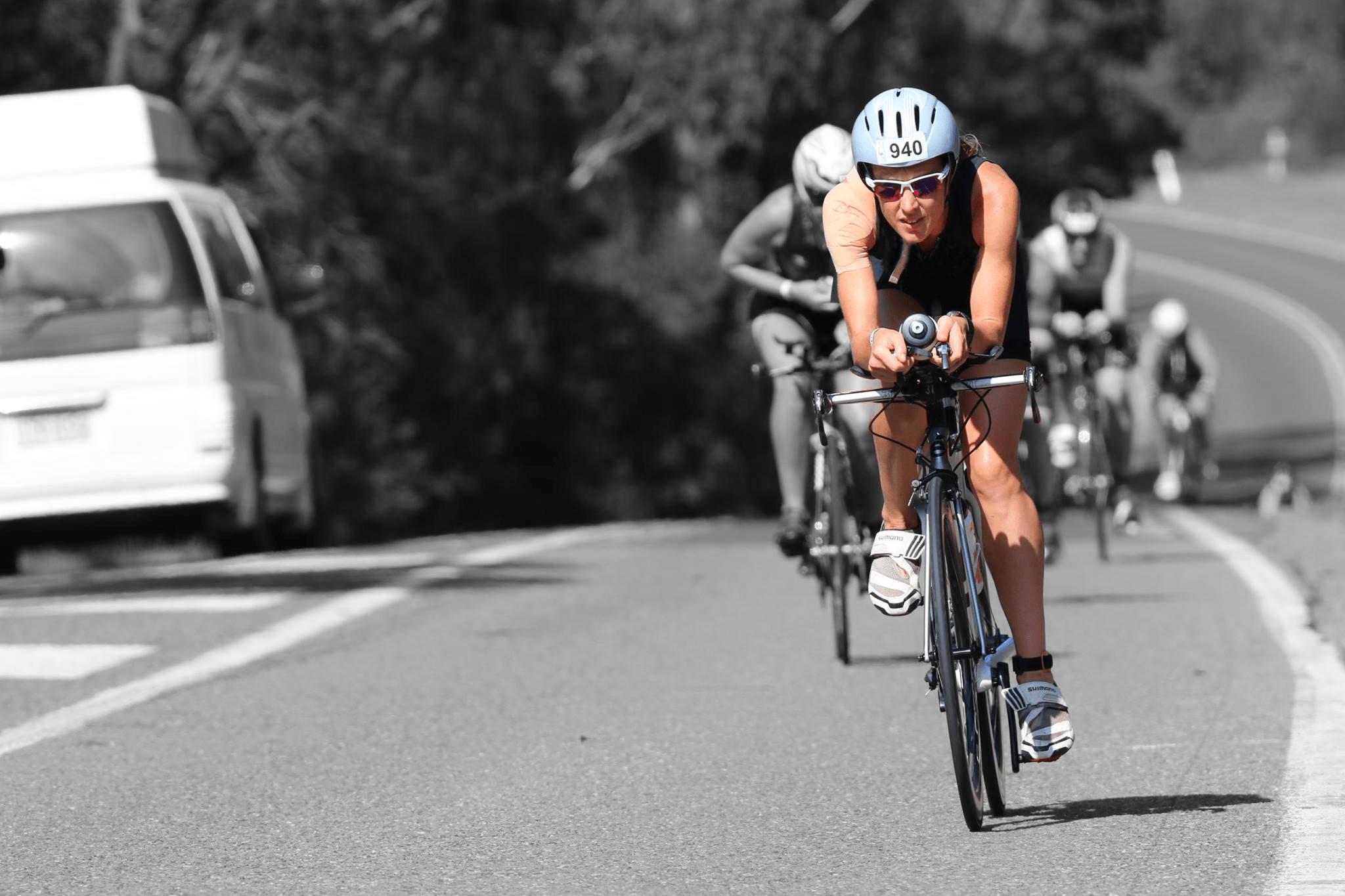 Triathlon Coaching and Racing